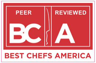 YouReview.us - Best Chefs America Award - WINGERS